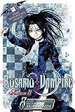 Rosario+Vampire: Season II, Vol. 8: The Secret of the Rosario