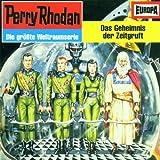 Perry Rhodan 7-das Geheimnis