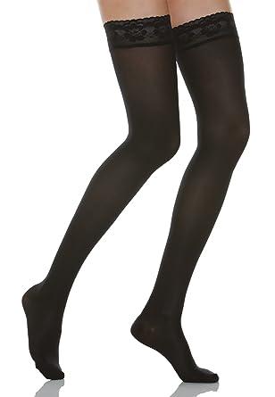 nuovi arrivi più recente vendita a basso prezzo Relaxsan Microfibra 870M calze autoreggenti 140 Den compressione graduata  18-22 mmHg