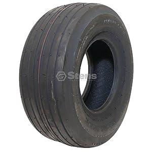 """Stens 165-116 Carlisle Tire, 13"""" x 5.00""""-6"""" Rib, 4-Ply"""