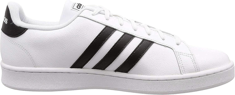 Scarpe da uomo Adidas GRAND COURT sneakers invernali