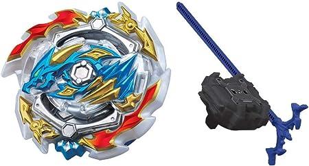 Beyblade Launcher Set B-120 Beyblade Burst Starter Spinning Top Kids Toy Gift