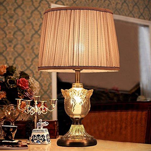 HH Bedroom Creative Bedside Elegant Luxury Post-modern Fashion Desk Lamp