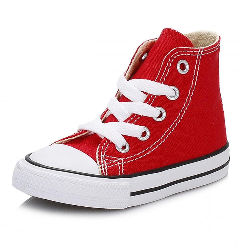 Converse Chuck Taylor All Star Hi Zapatillas Unisex Bebé