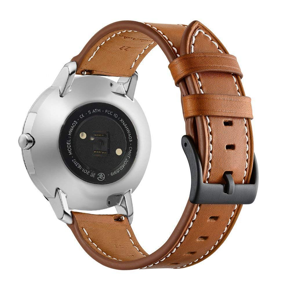 SPGuard Compatible Correa Withings Steel HR Sport 40 mm,20 ...