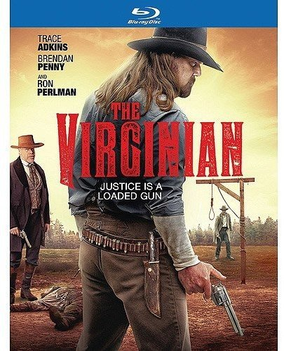 Virginian [Edizione: Stati Uniti] [Italia] [Blu-ray]: Amazon.es