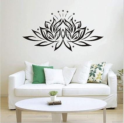 Amazoncom Uutag Blooming Lotus Flower Hindu Buddha Indian Lotus