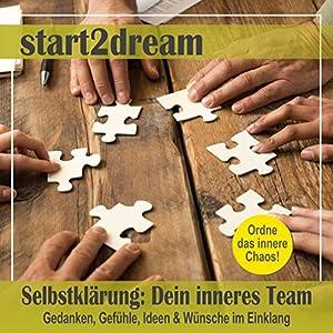 Selbstklärung - Dein inneres Team Hörbuch