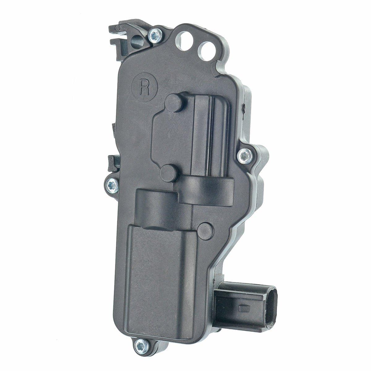 A-Premium Door Lock Actuators Motors for Ford Explorer F-150 Five Hundred Freestyle Lobo Mustang Taurus Lincoln Aviator Mark LT Mercury Left and Right 2-PC Set