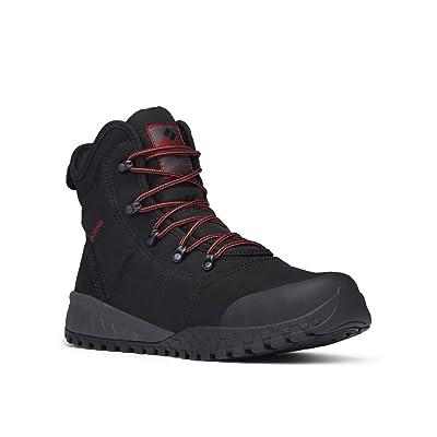Columbia Men\'s Fairbanks Omni-Heat Hiking Shoe | Hiking Boots [3Bkhe0606792]