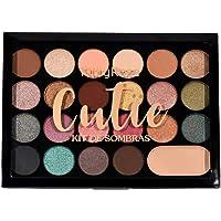 Paleta de Sombras para Ojos Cutie de Ruby Rose