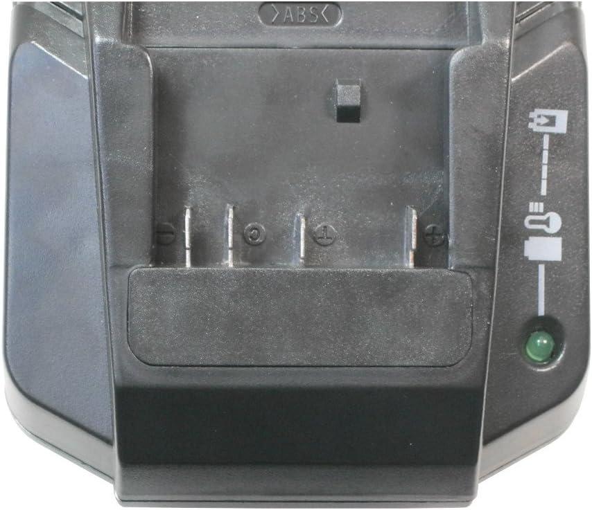 Akku 14,4V 18V Ladestation Ladegerät ersetzt Bosch 2607225322 1600A00B8G
