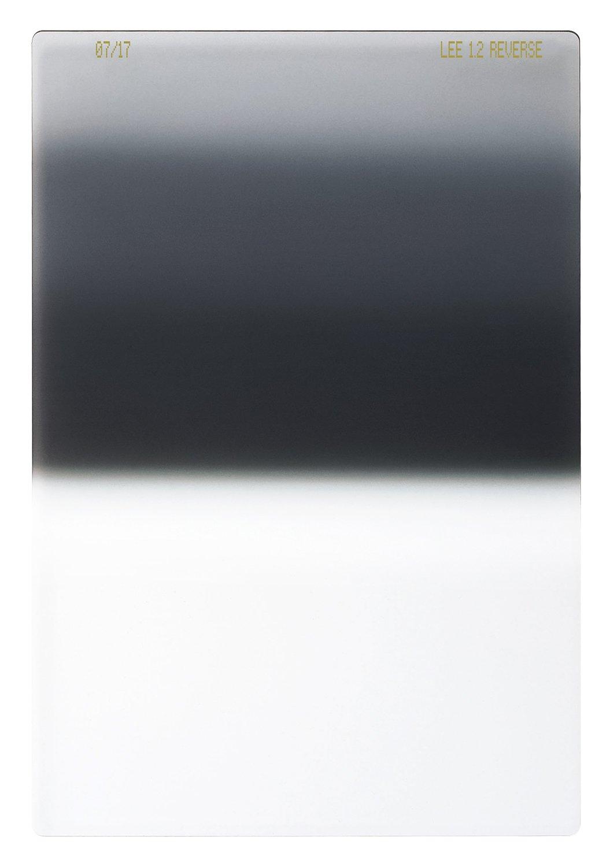 【国内正規品】 LEE 角型レンズフィルター 1.2 Reverse ND 100×150mm 光量調節用 4絞り分減光 ND12RG 100mm幅 ND1.2(ND16相当) B076637CDF