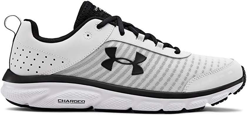 Under Armour Charged Assert 8, Zapatillas de Correr para Hombre ...