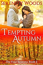 Tempting Autumn: A Sexy New Zealand Romance (The Four Seasons Book 2)
