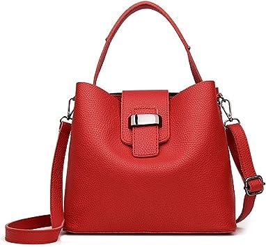 Tangbasi , Sac à main pour femme, Red (Rouge) Tangbasi 123