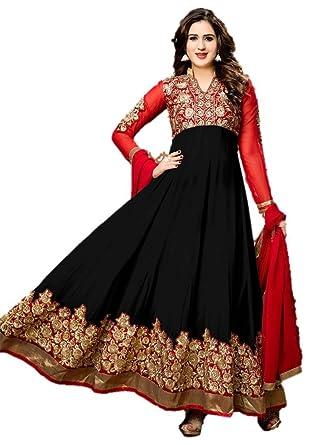 EthnicWear Indian Party Festival Wear Classy Anarkali Suit Dress