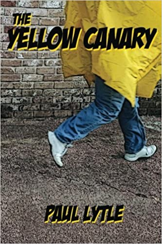 Book The Yellow Canary