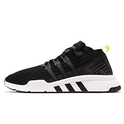 best loved 68719 4d5b0 Amazon.com | adidas Men's EQT Support Mid ADV PK, CORE Black ...