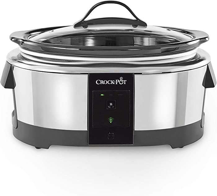 Top 10 Crockpot Wifi Slow Cooker