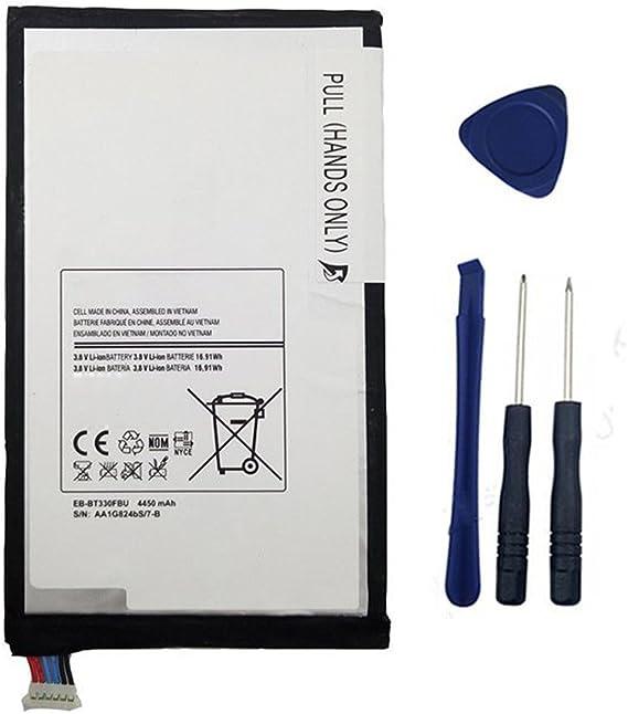"New EB-BT330FBU Battery For Samsung Galaxy Tab 4 8.0/"" SM-T330 T331 T335"