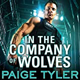 download ebook in the company of wolves: swat series #3 pdf epub
