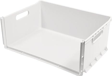 Spares2go Cajón Superior para Hotpoint-Ariston frigorífico ...