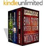 Emma Frost Mystery Series: Vol 1-3