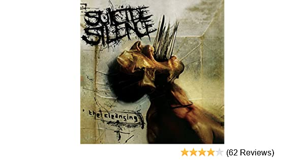 The Cleansing [Explicit] by Suicide Silence on Amazon Music