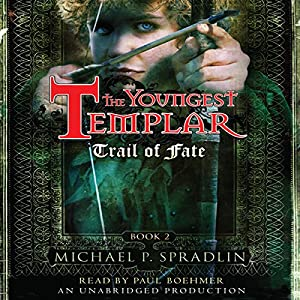 Trail of Fate Audiobook