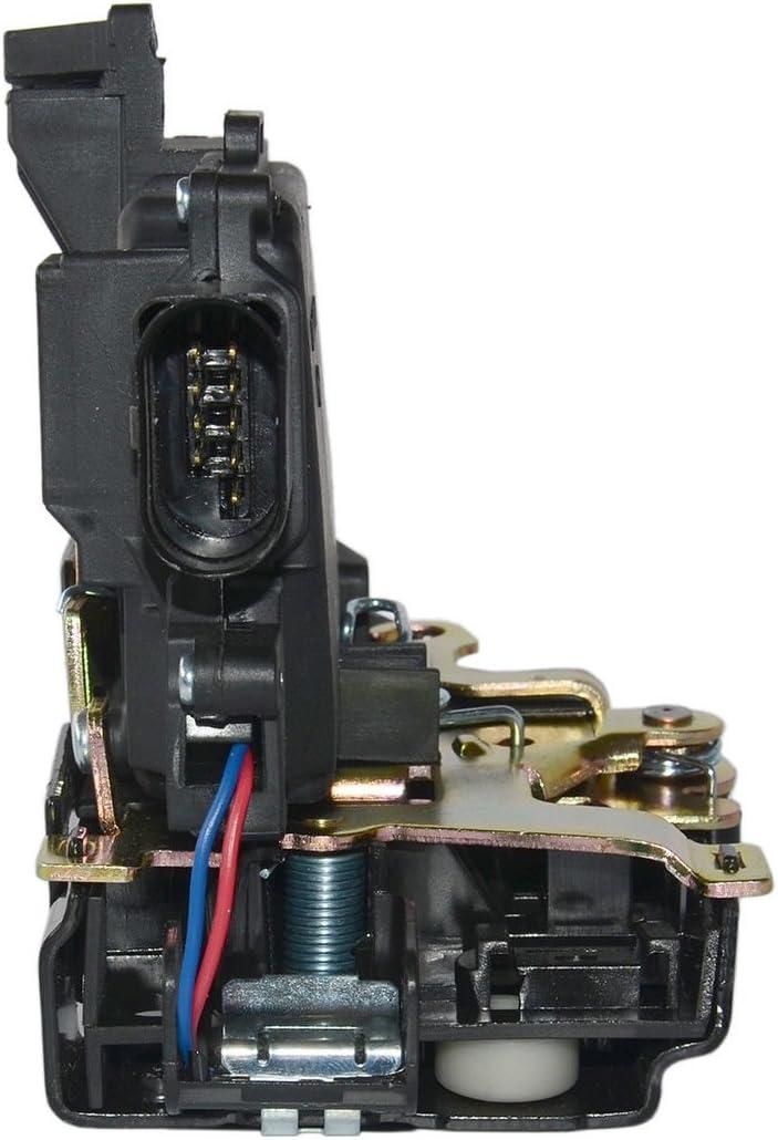Stellmotor Turschloss Zentraverriegrlung Vorne Links A3 A4 Tt Roadster 1 6 1 8 1 9 T 8n1837015 B Auto