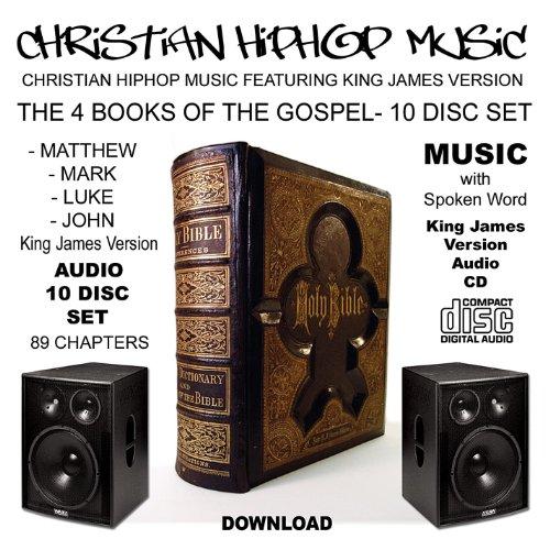Christian Hiphop Music (True Hip Hop)
