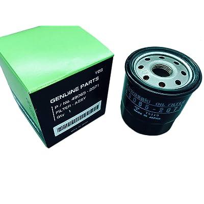 Kawasaki 49065-2071 Oil Filter: Automotive