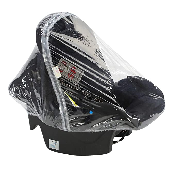 FYLO Car Seat Raincover Compatible with My Babiie Group 0+
