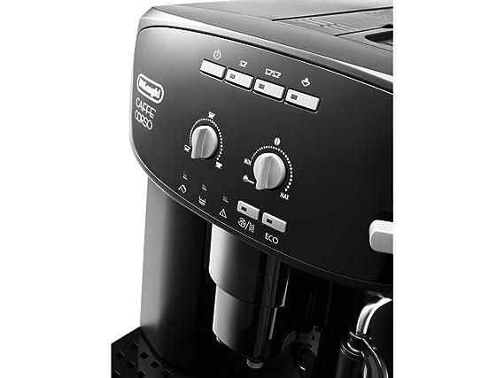 DeLonghi Caffè Corso ESAM 2600 Independiente Totalmente automática Máquina espresso 1.8L Beige - Cafetera (Independiente, Máquina espresso, 1,8 L, ...