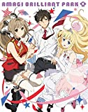 Animation - Amagi Brilliant Park Vol.6 [Japan LTD DVD] KABA-10315