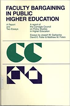 higher education faculty essay It identifies and celebrates the many ways savvy data users in institutions of higher education are helping college students navigate barriers to academic success and—even more importantly—taking steps to remove those barriers.