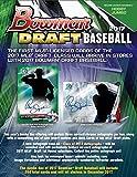 2017 Bowman Draft MLB Major League Baseball