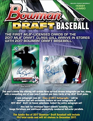 2017 Bowman Draft MLB Major League Baseball COMPLETE BASEBALL PAPER SET (#BD1-200) ROYCE LEWIS BRENDAN MCKAY ALL TOP DRAFT PICKS AND ROOKIES! 1st Cards of the 2017 Draft Prospects!