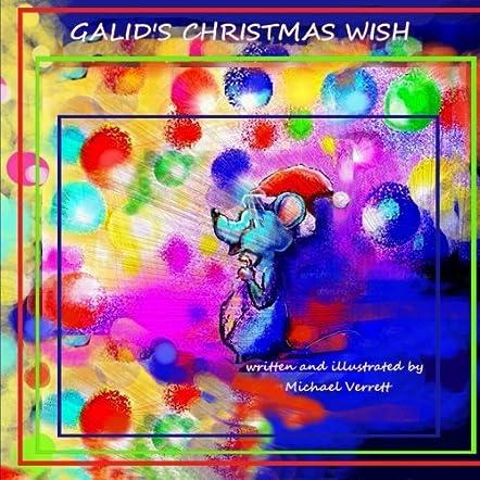 Galid's Christmas Wish