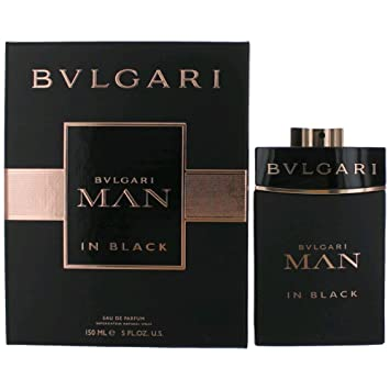 321182cf00 Image Unavailable. Image not available for. Colour: Bvlgari Man In Black EDP  ...