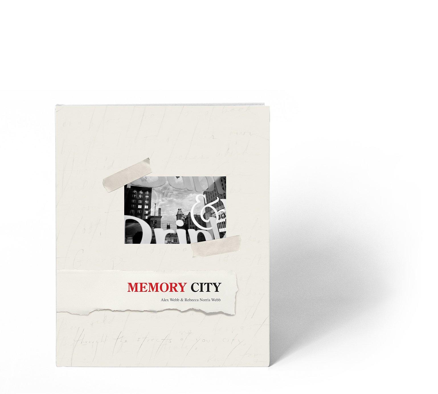 Memory City: The Fading Days of Film: Amazon.co.uk: Alex Webb, Rebecca Norris Webb: Books