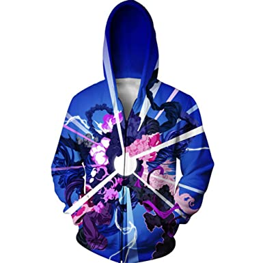 Design Fashion 3D Printed Zipper Hoodies Men Loose Pullover Mens Hooded Sweatshirts Zipper Sudaderas Hombre Unisex