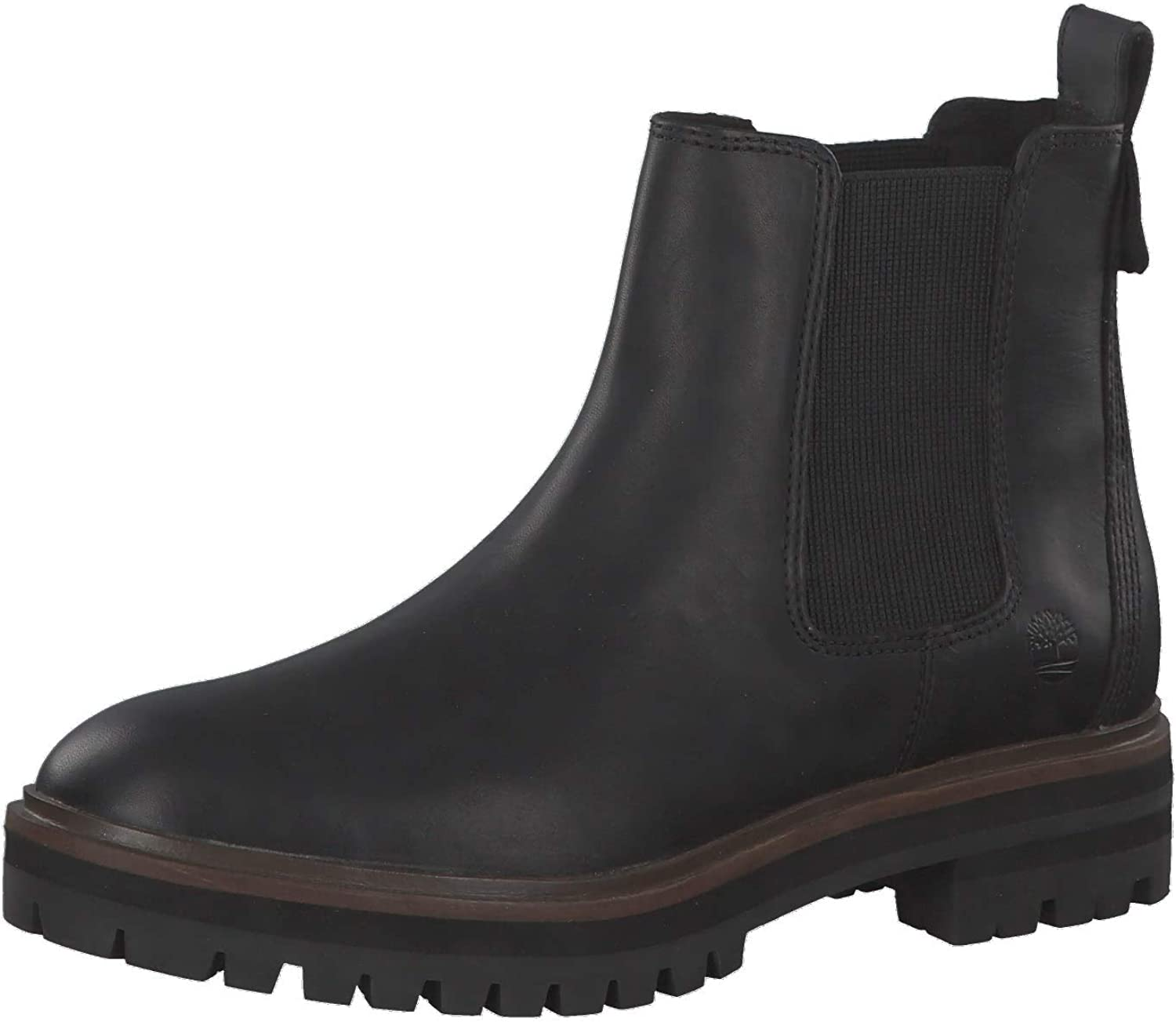 coraggio Calore lol  Timberland Womens London Square Chelsea Leather Boots: Amazon.ca: Shoes &  Handbags
