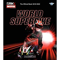 World Superbike 2019-2020: The Official Book