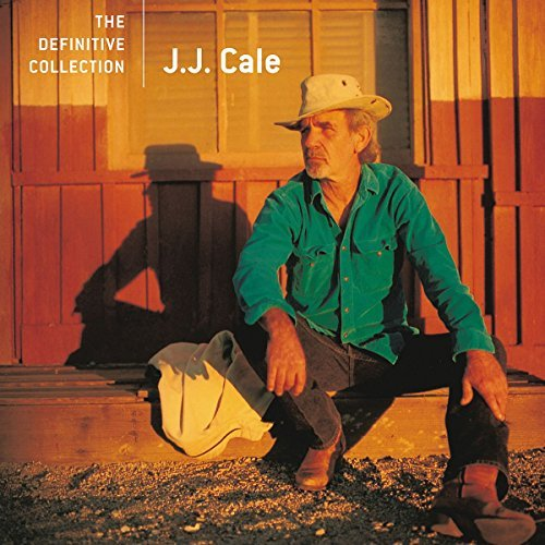 The Very Best of J. J. Cale (The Definitive Collection) by J.J. Cale (1998-06-09) (The Very Best Of Jj Cale)