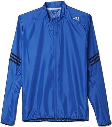 adidas RS Wind JKT M - Chándal para Hombre: adidas: Amazon.es ...