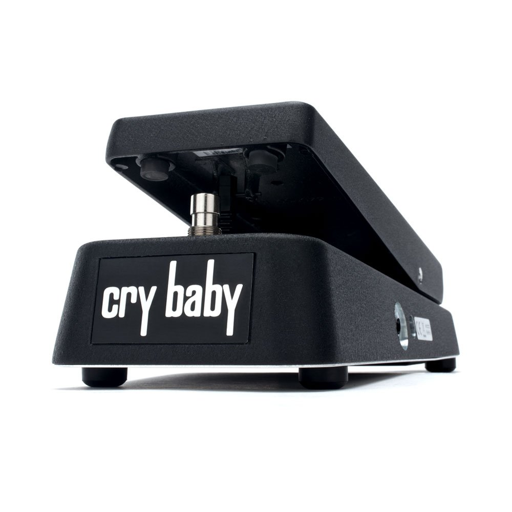 Dunlop GCB95 Cry Baby Wah Guitar Effects Pedal by Jim Dunlop (Image #5)