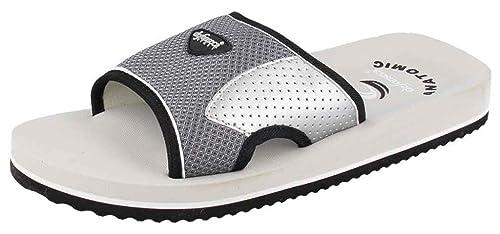 sulle immagini di piedi di originale vendita a basso prezzo DE FONSECA pantofole ciabatte mare uomo mod. AMALFI M55 ...
