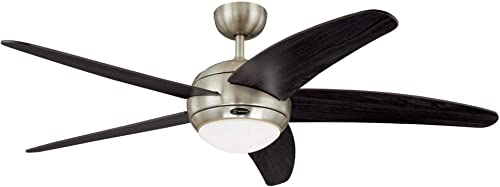 Westinghouse Lighting 7223800 Bendan Indoor Ceiling Fan